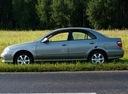 Фото авто Nissan Bluebird G10, ракурс: 90