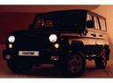 Фото авто УАЗ Hunter 1 поколение, ракурс: 45 цвет: черный