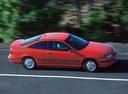 Фото авто Opel Calibra 1 поколение, ракурс: 270