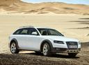 Фото авто Audi A4 B8/8K, ракурс: 315 цвет: белый