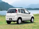 Фото авто Suzuki Kei HN, ракурс: 225