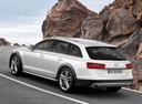Фото авто Audi A6 4G/C7, ракурс: 135 цвет: белый