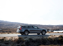 Фото авто Volvo V90 2 поколение, ракурс: 225 цвет: серый