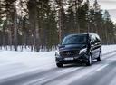 Фото авто Mercedes-Benz Vito W447, ракурс: 45 цвет: черный