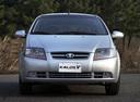 Фото авто Daewoo Kalos 1 поколение,