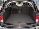 Фото авто Opel Insignia A [рестайлинг], ракурс: багажник
