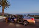 Фото авто Mercedes-Benz S-Класс W222/C217/A217, ракурс: 135 цвет: серый