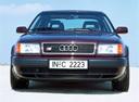 Фото авто Audi S4 4A/C4,