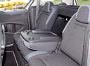 Фото авто Citroen Berlingo 2 поколение, ракурс: задние сиденья