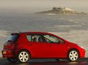 Фото авто Peugeot 307 1 поколение [рестайлинг], ракурс: 270 цвет: красный