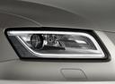 Фото авто Audi Q5 8R [рестайлинг], ракурс: передние фары