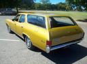Фото авто Chevrolet Chevelle 2 поколение [4-й рестайлинг], ракурс: 135