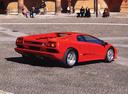 Фото авто Lamborghini Diablo 1 поколение, ракурс: 225