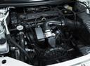 Фото авто ГАЗ Siber 1 поколение, ракурс: двигатель