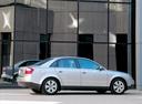 Фото авто Audi A4 B6, ракурс: 270 цвет: серебряный