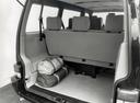 Фото авто Volkswagen Transporter T4, ракурс: багажник