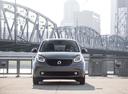 Фото авто Smart Fortwo 3 поколение,  цвет: серый