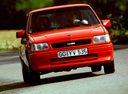 Фото авто Opel Corsa A [2-й рестайлинг], ракурс: 315