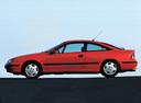 Фото авто Opel Calibra 1 поколение, ракурс: 90