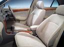 Фото авто Nissan Bluebird G10, ракурс: сиденье