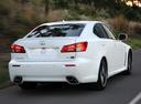 Фото авто Lexus IS XE20 [рестайлинг], ракурс: 225 цвет: белый