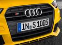 Фото авто Audi S1 8X, ракурс: передняя часть