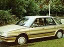 Фото авто Austin Montego 1 поколение, ракурс: 45
