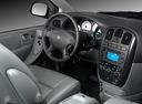 Фото авто Dodge Caravan 4 поколение, ракурс: торпедо