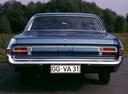 Фото авто Opel Admiral A, ракурс: 180