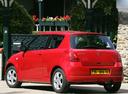 Фото авто Suzuki Swift 3 поколение, ракурс: 135
