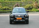 Фото авто FAW Besturn X80 1 поколение,  цвет: черный