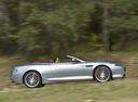 Фото авто Aston Martin DB9 1 поколение [2-й рестайлинг], ракурс: 270