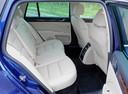 Фото авто Skoda Superb 2 поколение [рестайлинг], ракурс: задние сиденья