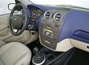 Фото авто Ford Fusion 1 поколение [рестайлинг], ракурс: центральная консоль