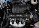 Фото авто Chevrolet Agile 1 поколение, ракурс: двигатель