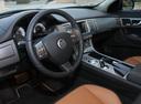 Фото авто Jaguar XF X250, ракурс: торпедо