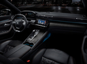 Фото авто Peugeot 508 2 поколение, ракурс: торпедо