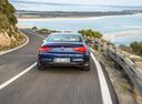 Фото авто BMW 6 серия F06/F12/F13 [рестайлинг], ракурс: 180 цвет: синий