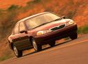 Фото авто Mercury Mystique 1 поколение, ракурс: 315
