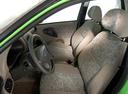 Фото авто ВАЗ (Lada) Kalina 1 поколение, ракурс: сиденье