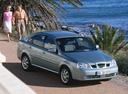 Фото авто Daewoo Nubira J200, ракурс: 315