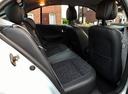 Фото авто Renault Megane 1 поколение [рестайлинг], ракурс: задние сиденья