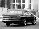 Фото авто Lincoln Continental 8 поколение, ракурс: 225