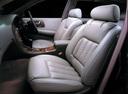 Фото авто Nissan President HG50, ракурс: сиденье