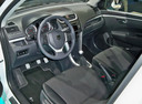 Фото авто Suzuki Swift 4 поколение, ракурс: сиденье