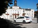 Фото авто Renault Megane 4 поколение, ракурс: 135 цвет: белый
