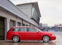 Фото авто Audi RS 4 B5, ракурс: 270