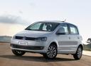 Фото авто Volkswagen Fox 3 поколение, ракурс: 45