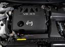 Фото авто Nissan Altima L32 [рестайлинг], ракурс: двигатель