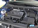 Фото авто Skoda Octavia 3 поколение [рестайлинг], ракурс: двигатель